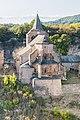 Saint Fausta church of Bozouls 05.jpg