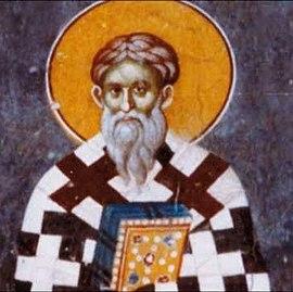 Paulus I., Konstantinopel, Bischof