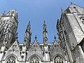 Saintes (17) Cathédrale Saint-Pierre 10.jpg
