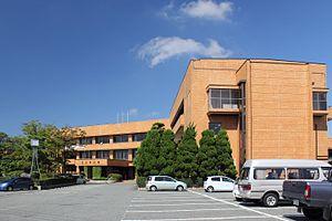 Osaka City Hall Coordinates