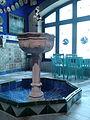 Sala del brollador. Interior del Cau Ferrat.jpg