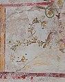 Sala della Sfinge (Sphinx Room) - Fresco of a bird on a branch - Domus aurea, Rome - 2.jpg