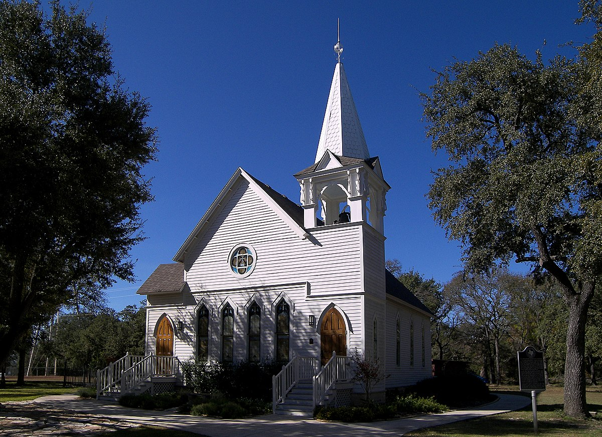 salado united methodist church