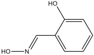 Salicylaldoxime chemical compound