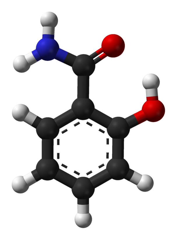 Salicylamide IMAGES VIDEOS