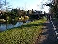 Salisbury - Footpath - geograph.org.uk - 1717529.jpg