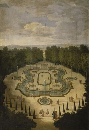 Gardens of Versailles - Wikiwand