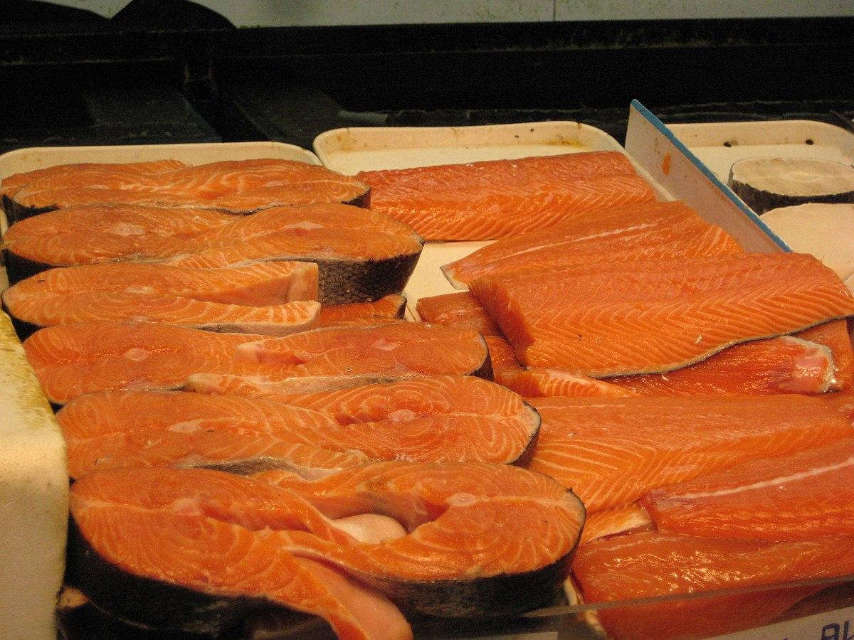 fish steak wikipedia