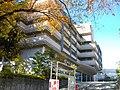 Salvation Army Booth Memorial Hospital (Japan).JPG