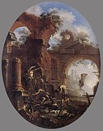 Salvator Rosa - A Friar Tempted by Demons - WGA20043.jpg