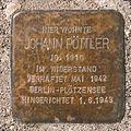 Salzburg - Schallmoos - Poschingerstraße 7 - Stolperstein Johann Pöttler.jpg