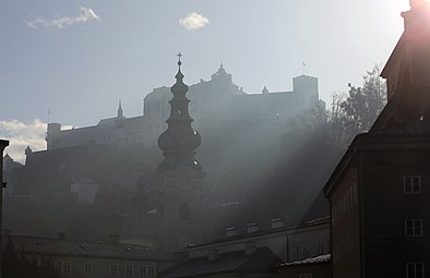 Salzburg 2014 Hohensalzburg Stiftskirche St Peter Hofstallgasse a.jpg