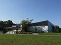 Salzgitter-Lebenstedt - St Markus Gemeindezentrum 2013-09.jpg