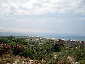 Samandağ - Image: Samandag 1