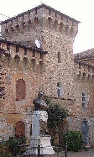 San Fiorano - Image: San Fiorano Castello