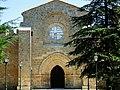 San Bernardo de Duero - Monasterio de Santa Maria de Valbuena 2.jpg