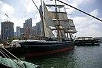 San Diego Star of India iron hull sailing ship 02.JPG