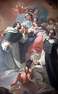 Ubaldo Gandolfi Italian painter (1728-1781)