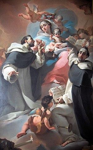 Ubaldo Gandolfi - Image: San Domenico 53