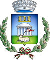 Coat of arms of San Giovanni Rotondo