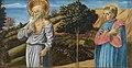 San Jerónimo y el beato Bartolo de San Gimignano, por Benozzo Gozzoli.jpg