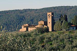 Carmignano DOCG - Carmignano, Tuscany