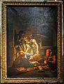 """San Pietro in Vincoli - """"Liberazione di Pietro"""" copia del 1683 di Pietro Santi Bartoli 2.jpg"""