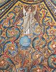 San vitale, ravenna, int., presbiterio, mosaici volta e arcone 11.jpg
