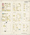 Sanborn Fire Insurance Map from Green River, Sweetwater County, Wyoming. LOC sanborn09761 003-5.jpg