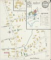 Sanborn Fire Insurance Map from Manchester, Essex County, Massachusetts. LOC sanborn03775 002-1.jpg