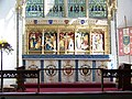 Sanctuary, St Edmund's Church, Southwold - geograph.org.uk - 784271.jpg