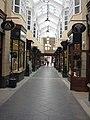 Sanderson Arcade, Morpeth - geograph.org.uk - 2178608.jpg