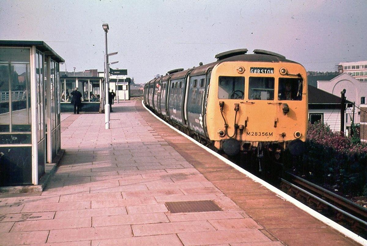 British Rail Class 502 Wikipedia