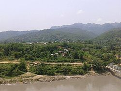 Sankhar view from Gandakidhik.jpg