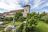 Sankt Veit an der Glan Burggasse 9 Herzogsburg NO-Ansicht 18052018 3243.jpg