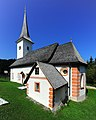 Sankt Veit an der Glan Karnberg 76 Filialkirche heiliger Martin 1 16092011 911.jpg