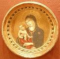 Sano di pietro, madonna col bambino, 1445-50 ca..JPG