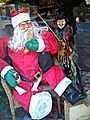 Santa Claus and the Epiphany with crusches and Migliana biscuits.jpg