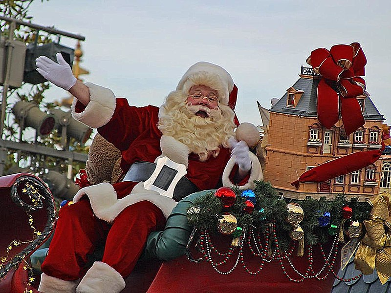 File:Santa Claus for Christmas.jpg