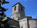 Santa Maria de l'Estany, campanar i capçalera.jpg