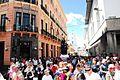 Santa Mariana de Jesús - Procesión Quito 2016.jpg
