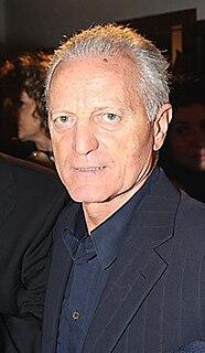 Santo Versace Italian fashion businessman
