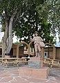 Santuario de Chimayo, New Mexico, USA - panoramio (5).jpg