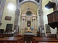 Santuario del Señor de Villaseca, Guanajuato Capital, Guanajuato - Interior.jpg