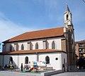 Santurce - Iglesia de la Virgen del Mar 1.JPG