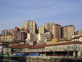 Photo of Santutxu in Bilbao