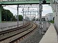 Sanyo Electric Railway Main Line in Himeji.jpg