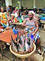 Sao Tome Market Fish (15626526584).jpg