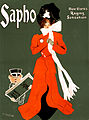 Sapho, New York's raging sensation, Broadway poster, 1900.jpg