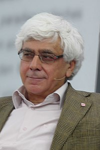 Sari Nusseibeh at 2012 Leipzig Book Fair.JPG